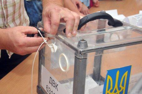 Нардеп від фракції «Слуга народу» зареєстрував постанову про скасування другого туру виборів мерів під час карантину