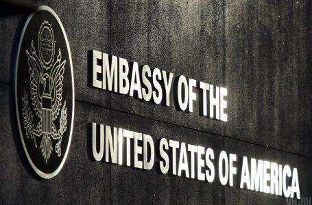 В Офісі президента озвучили версії смерті співробітниці посольства США в Києві