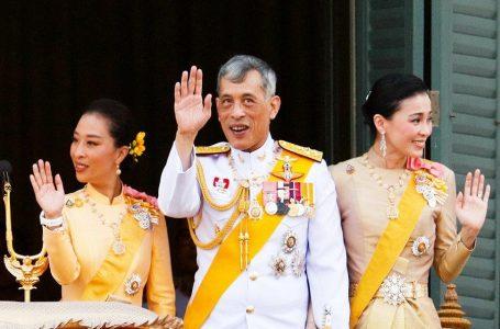 Король Таїланду помилував 16 українців: семеро звільнені з-під варти