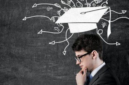 У МОН затвердили правила прийому для навчання у вишах в 2021 році