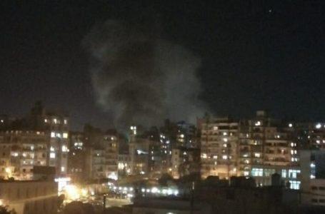У Бейруті знову стався вибух