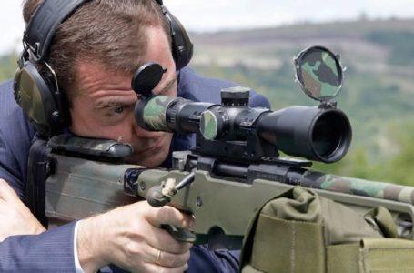 Російські військові на Донбасі використовують британські снайперські гвинтівки, – Sky News