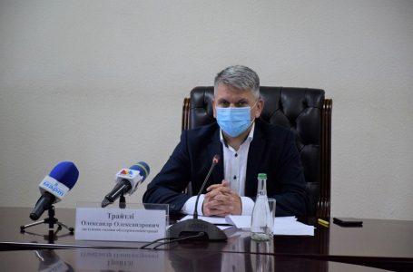 Щоденна динаміка захворювання COVID-19 в області є нестабільною, – Миколаївська ОДА