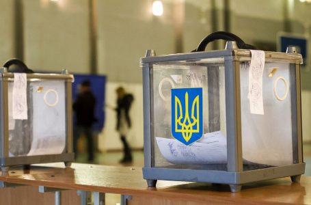 У «Слузі народу» заявили, що не збираються скасовувати другий тур виборів мера