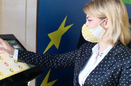 В Україні відкрили перший регіональний офіс євроінтеграції