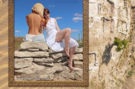 У Миколаєві презентували незвичайний фотокалендар