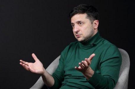 Зеленський заявив, що Україна не буде допомогати жодній зі сторін карабахського конфлікту