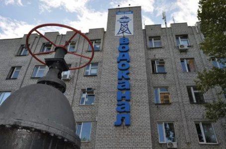 «Миколаївводоканал» отримав сертифікат ДСТУ