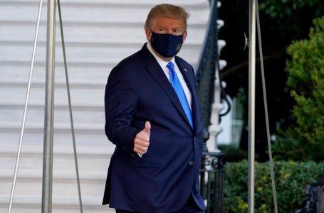 Наступні 48 годин будуть критичні для хворого коронавірусом Трампа, – ЗМІ
