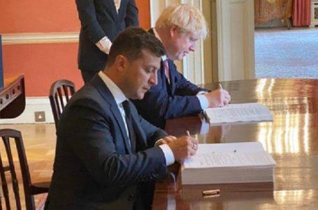 Великобританія допоможе Україні створити дві військово-морські бази