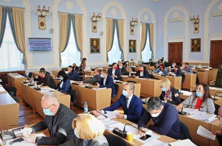 Депутати затвердили договір гарантії проєкту між міською радою та ЄБРР