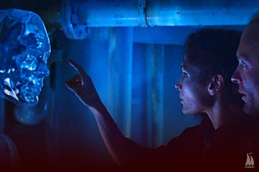 «Безодня»: «гидке каченя» серед фільмів Джеймса Кемерона