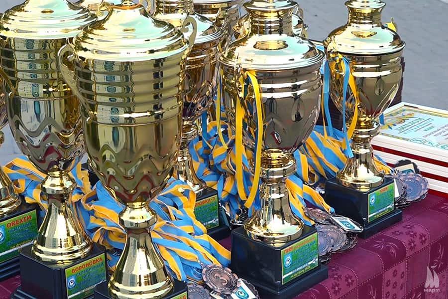 У Миколаєві завершився Чемпіонат міста з футболу 2020