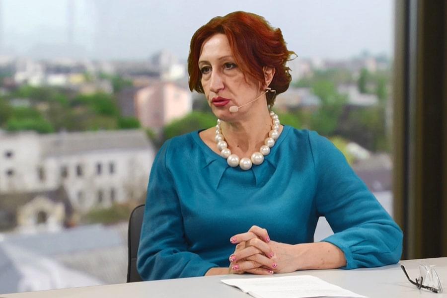 Яскрава і забарвлена, – політолог Наталія Ніколаєнко розповіла про особливості передвиборної кампанії