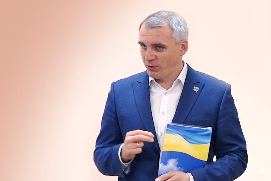 У Миколаєві не будуть відправляти школярів на канікули 15 жовтня, – Олександр Сєнкевич