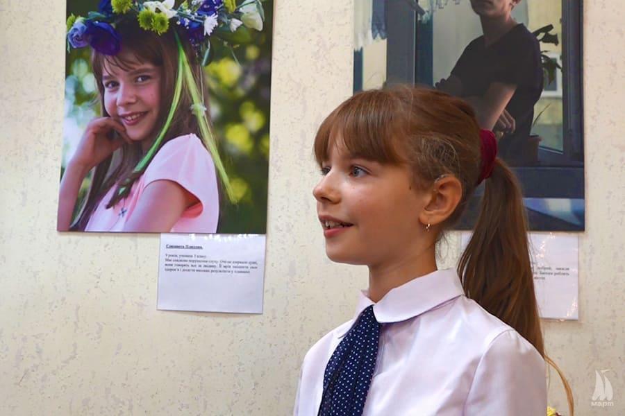 «Тихі історії» для миколаївців: персональна фотовиставка Слави Посєдай