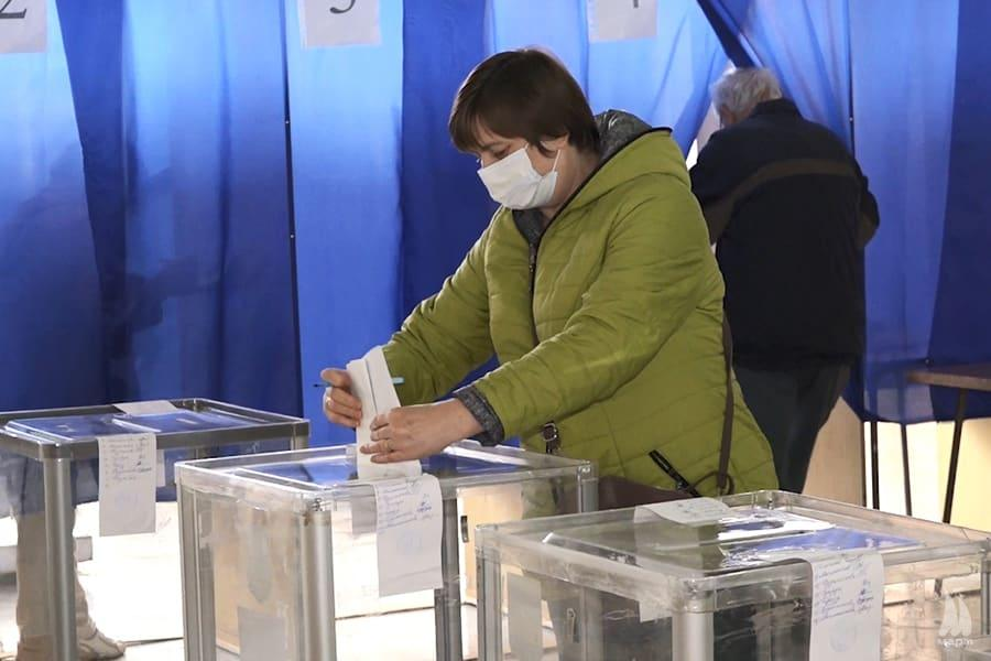 Як минув день голосування на Миколаївщині, – ОПОРА