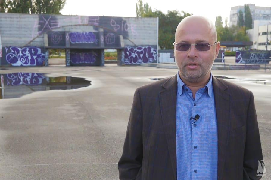 Льодовий палац спорту: чи повернеться фігурне катання та хокей у Миколаїв