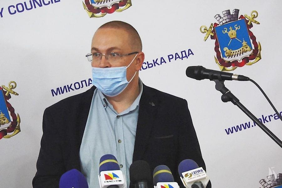 Початок опалювального сезону в Миколаєві під загрозою зриву