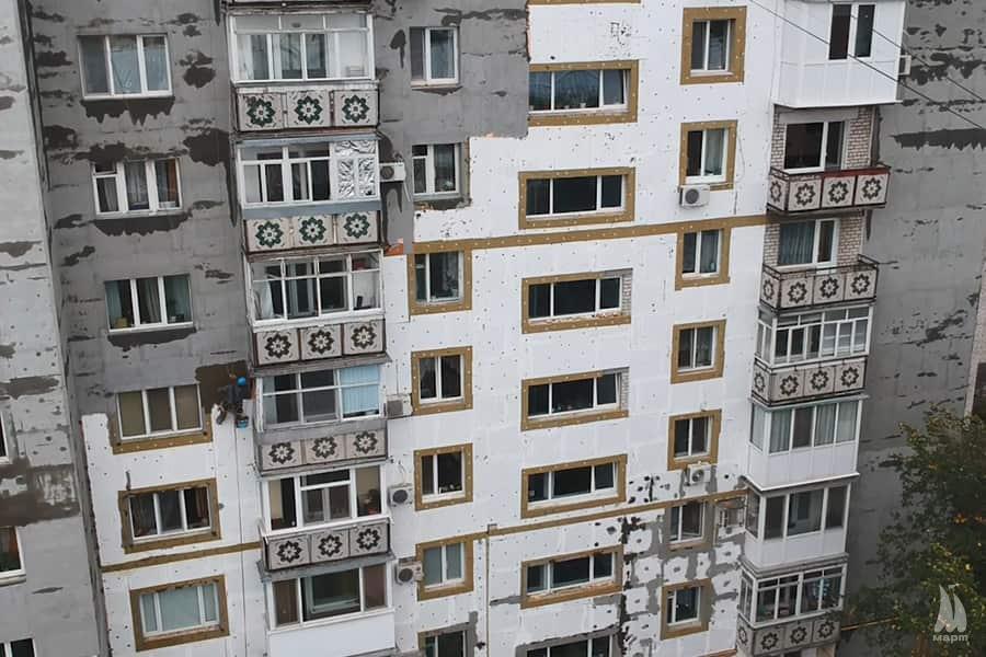 Миколаївці можуть утеплити свій дім за міською програмою