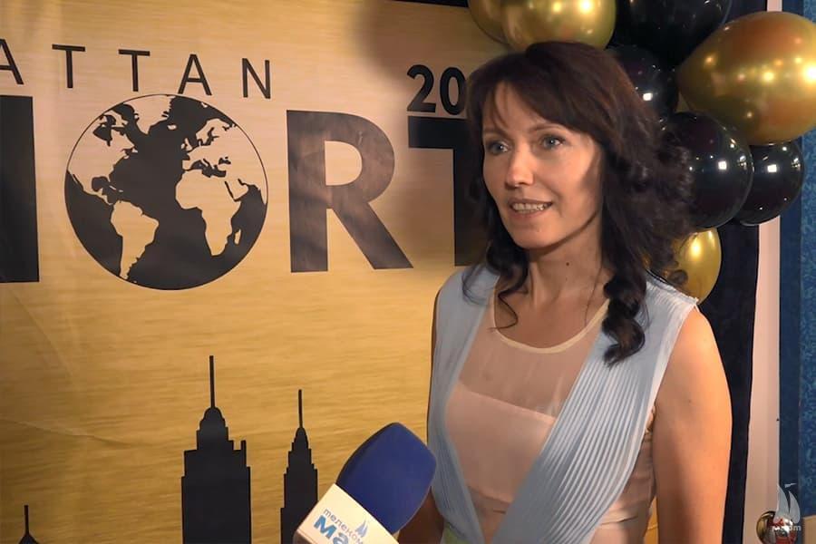 Червона доріжка, якісне кіно та шампанське: початок Манхеттенського фестивалю 2020