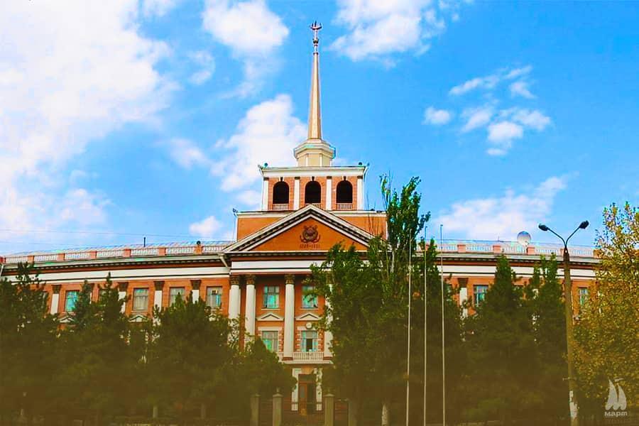 Миколаївське Адміралтейство: центр військового кораблебудування в місті