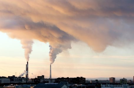 У Великобританії з'ясували, що забруднення повітря впливає на настрій людей