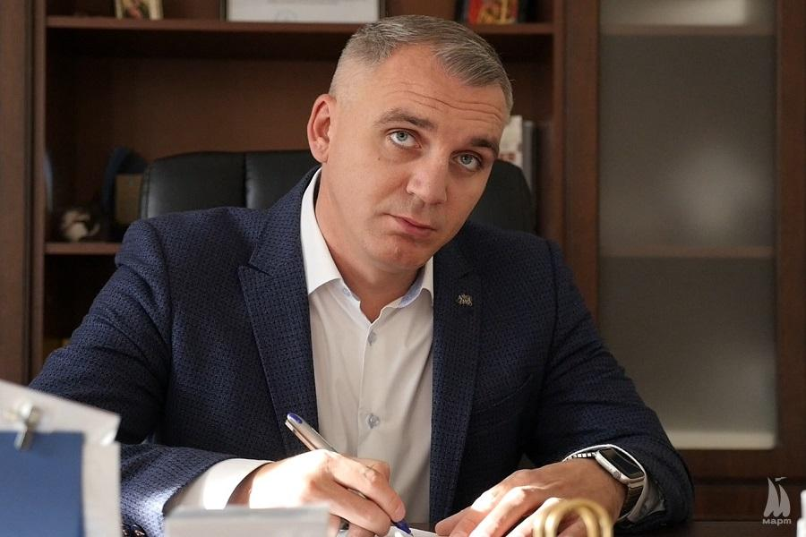 """Шмигаль відмовився розглядати питання по """"Миколаївоблтеплоенерго"""", – Сєнкевич"""