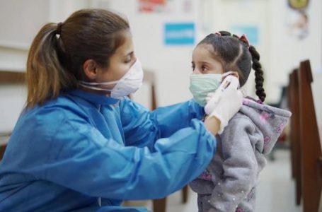 В Україні кількість нових хворих COVID-19 за добу перевалило позначку у шість тисяч