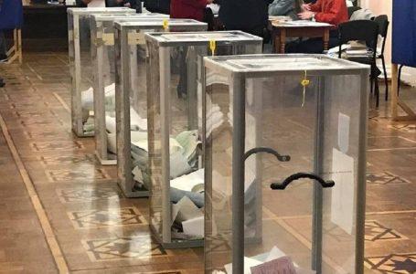 У «Пропозиції» показали дані 100% підрахунку голосів на виборах мера Миколаєва