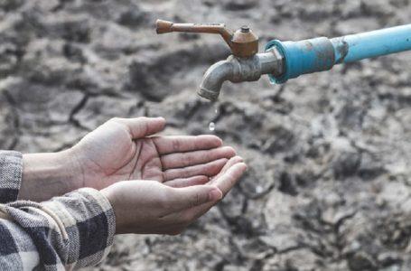 У водосховищах анексованого Криму залишився критичний запас води