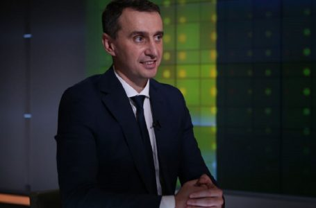 В Україні з'являться нові безкоштовні експрес-тести на коронавірус, – Віктор Ляшко