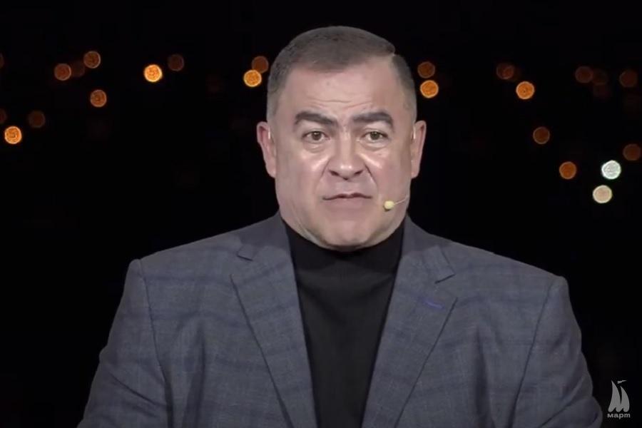 Я ніколи не шкодую про те, що зробив, – Гранатуров про голосування за відставку Сєнкевича