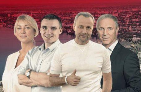 Миколаїв і Херсон: хто очолює рейтинги партій і кандидатів в мери