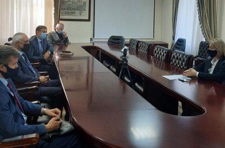 У Миколаївській ОДА обговорили з представниками різних конфесій посилення протиепідемічних заходів