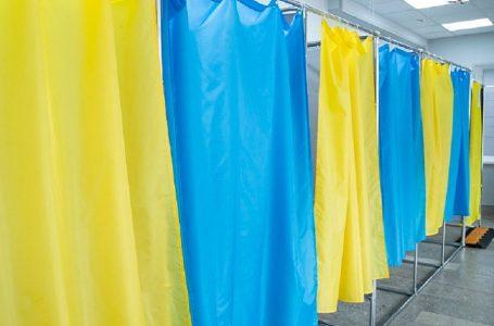 ОБСЄ констатувала спокійну обстановку в день місцевих виборів в Україні