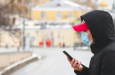 З'явився мобільний додаток, який перевіряє наявність симптомів COVID-19