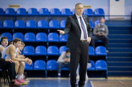 МБК Миколаїв отримав нового тренера