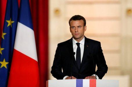 У Франції через коронавірус запровадили комендантську годину