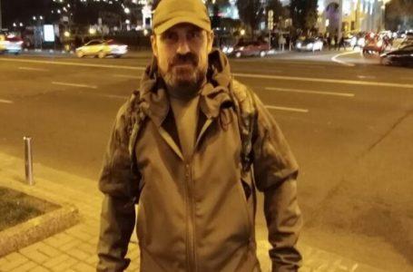 Ветеран АТО вчинив самоспалення на Майдані Незалежності