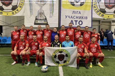 Миколаївські гвардійці здобули першу перемогу у фінальній частині Кубку героїв АТО