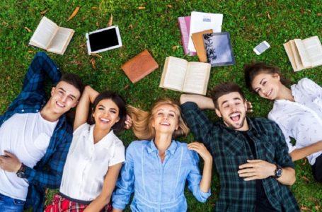 Українські студенти відзначають своє свято