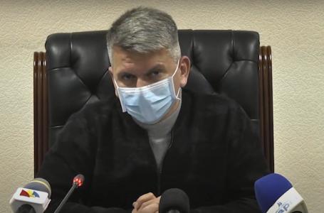 Уряд виділив близько 30 млн грн на підтримку Миколаївської області