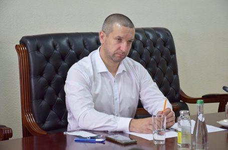 Президент звільнив Стадника з посади голови Миколаївської ОДА