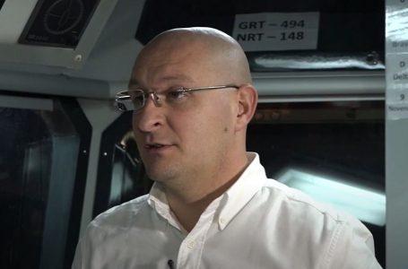 Микола Капацина від «Слуги народу» заявив про підтримку Олександра Сєнкевича