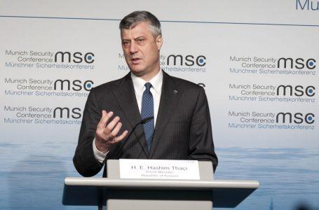 Президент Косова подав у відставку після звинувачень у вбивствах
