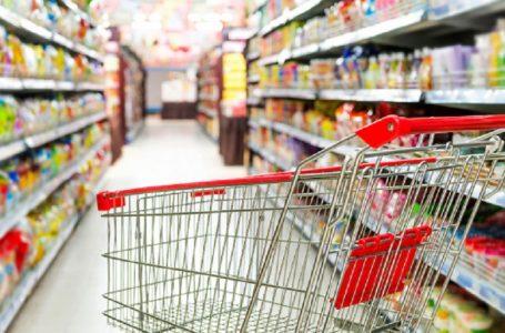 У МОЗі пояснили щодо продажу непродовольчих товарів під час карантину вихідного дня