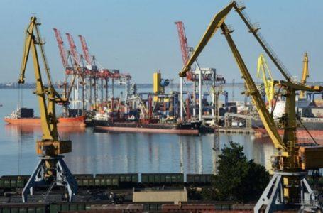 Миколаївський морпорт серед лідерів за обсягами перевалки і переробки зернових