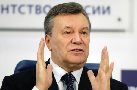 Апеляційний суд скасував рішення про заочний арешт Януковича у справі про розгін Майдану