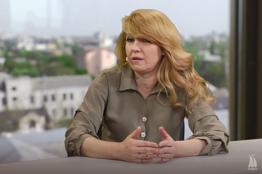 Олена Кісельова закликала підтримати Олександра Сєнкевича у другому турі виборів мера Миколаєва